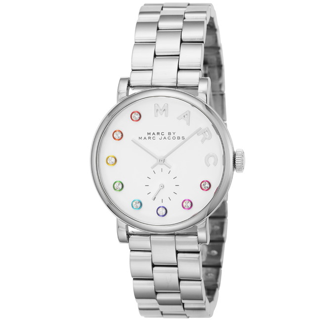 MARCBYMARCJACOBS マークバイマークジェイコブス MBM3420 ブランド 時計 腕時計 ユニセックス 誕生日 プレゼント ギフト(代引不可)【送料無料】