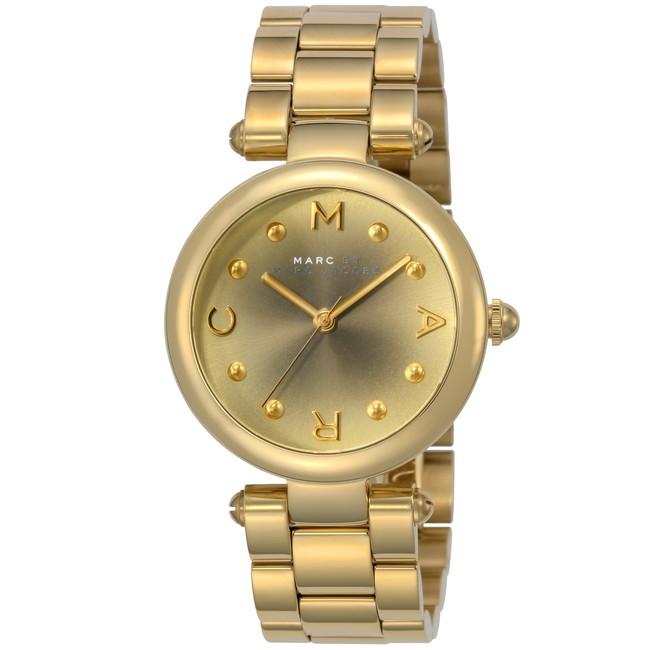 MARCBYMARCJACOBS マークバイマークジェイコブス MJ3448 ブランド 時計 腕時計 レディース 誕生日 プレゼント ギフト カップル(代引不可)【送料無料】