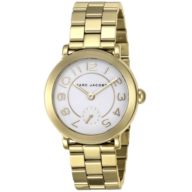 MARCBYMARCJACOBS マークバイマークジェイコブス MJ3470 ブランド 時計 腕時計 レディース 誕生日 プレゼント ギフト カップル(代引不可)【送料無料】