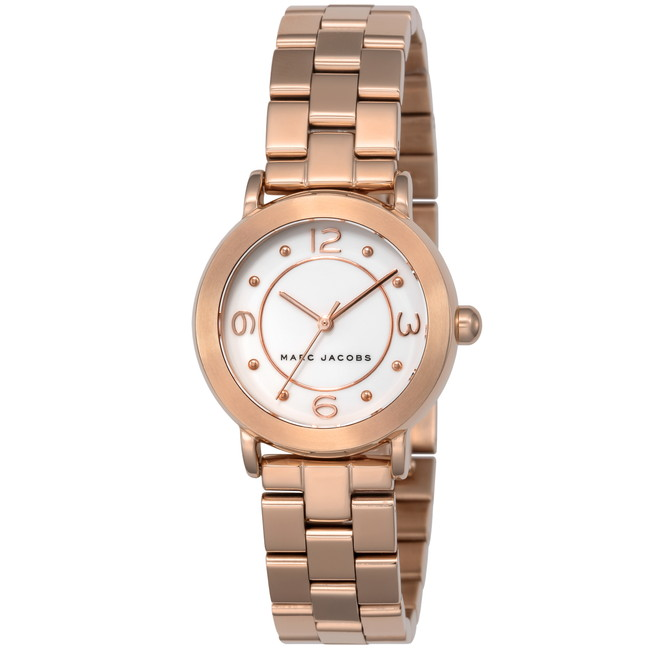 MARCBYMARCJACOBS マークバイマークジェイコブス MJ3474 ブランド 時計 腕時計 レディース 誕生日 プレゼント ギフト カップル(代引不可)【送料無料】