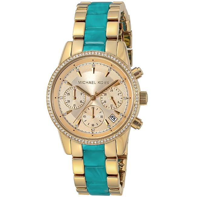 MICHAELKORS マイケルコース MK6328 ブランド 時計 腕時計 レディース 誕生日 プレゼント ギフト カップル(代引不可)【送料無料】