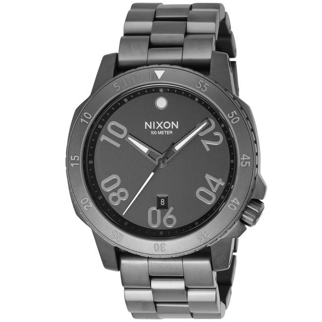 NIXON ニクソン A506632 ブランド 時計 腕時計 メンズ 誕生日 プレゼント ギフト カップル(代引不可)【送料無料】