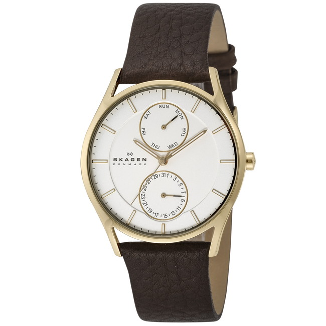 SKAGEN スカーゲン SKW6066 ブランド 時計 腕時計 メンズ 誕生日 プレゼント ギフト カップル(代引不可)【ポイント10倍】【】【smtb-f】