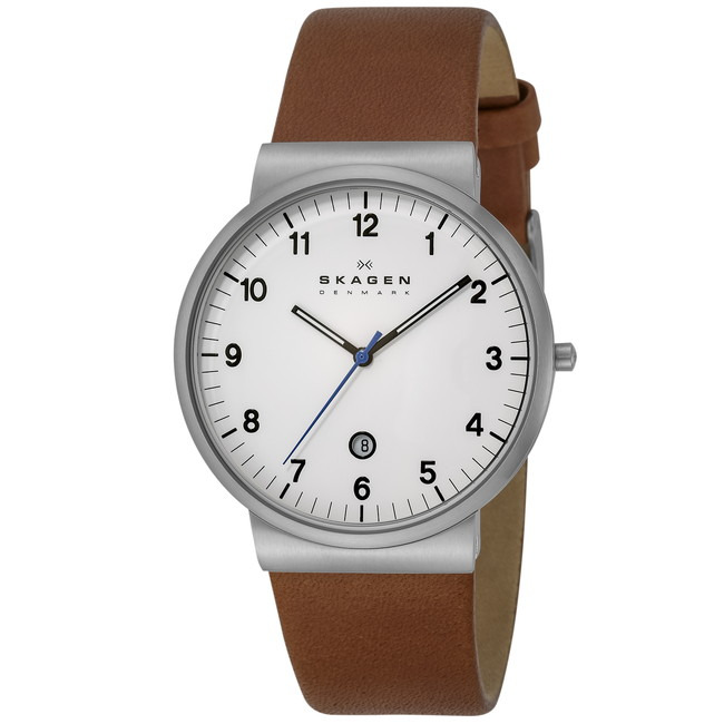 SKAGEN スカーゲン SKW6082 ブランド 時計 腕時計 メンズ 誕生日 プレゼント ギフト カップル(代引不可)【ポイント10倍】【】【smtb-f】
