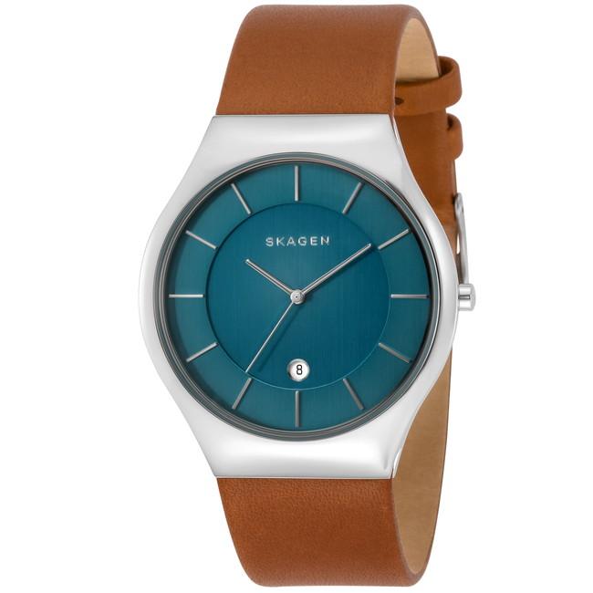 SKAGEN スカーゲン SKW6160 ブランド 時計 腕時計 メンズ 誕生日 プレゼント ギフト カップル(代引不可)【送料無料】
