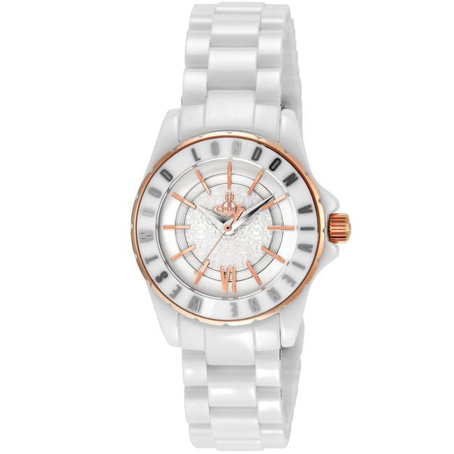 VivienneWestwood ヴィヴィアン・ウエストウッド VV088RSWH ブランド 時計 腕時計 レディース 誕生日 プレゼント ギフト(代引不可)【送料無料】