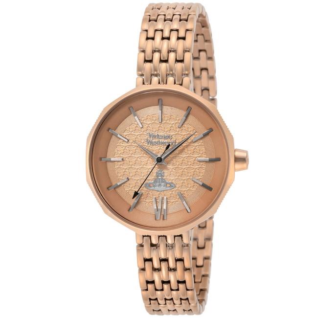 VivienneWestwood ヴィヴィアン・ウエストウッド VV171NUNU ブランド 時計 腕時計 レディース 誕生日 プレゼント ギフト(代引不可)【送料無料】