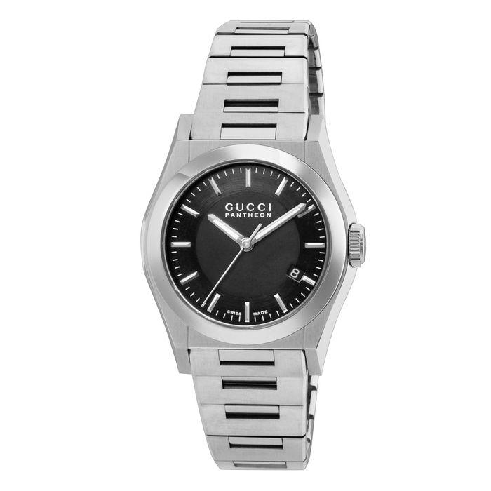 GUCCI グッチ YA115423 ブランド 時計 腕時計 メンズ 誕生日 プレゼント ギフト カップル()【ポイント10倍】【送料無料】