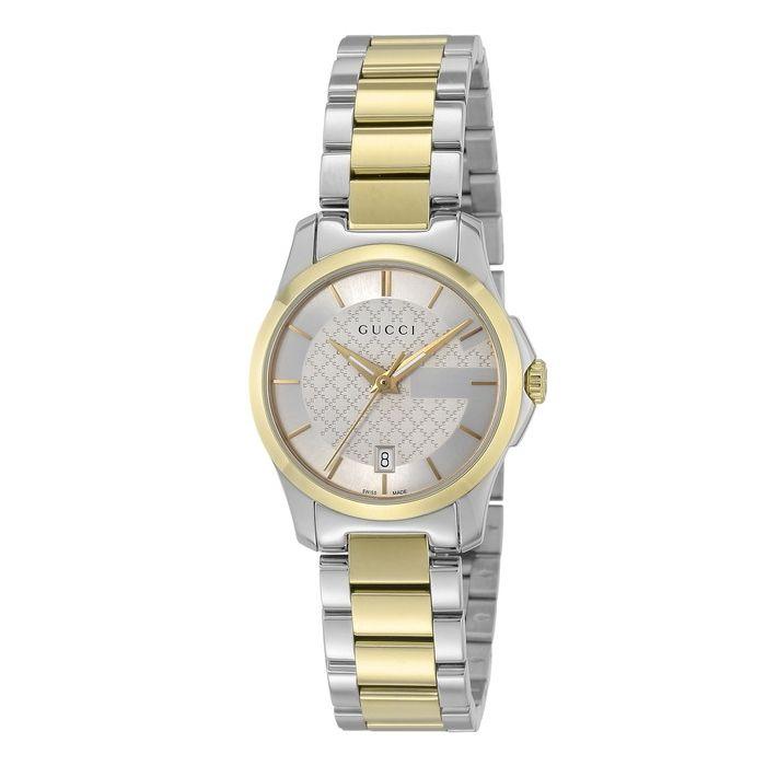 GUCCI グッチ YA126563 ブランド 時計 腕時計 レディース 誕生日 プレゼント ギフト カップル()【ポイント10倍】【送料無料】