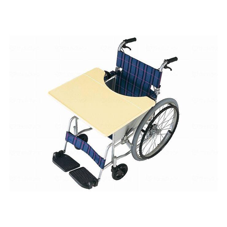 【送料無料】日進医療器 車椅子用テーブル「これべんり」 軽量タイプ 日進医療器 車椅子用テーブル「これべんり」 軽量タイプ【送料無料】
