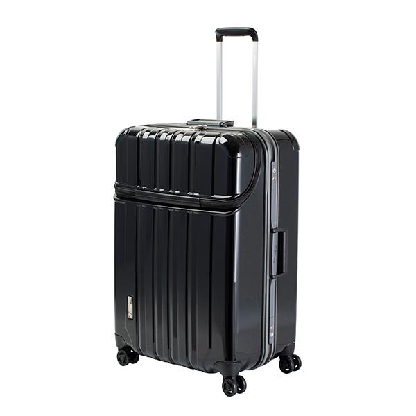 キャリーバッグ Lサイズ 10日間 100L トラストップ スーツケース 旅行 カバン 大容量(代引不可)【送料無料】