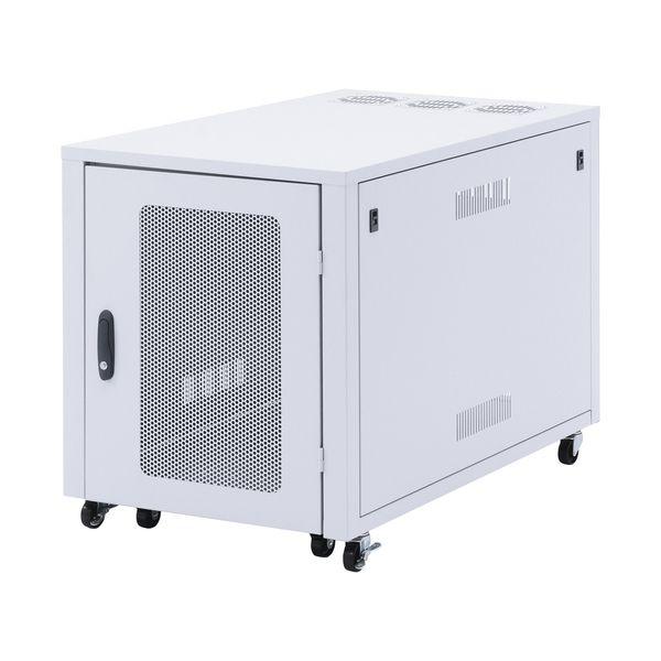 サンワサプライ 置き型用サーバーラック CP-SVBOX3N(代引不可)【送料無料】