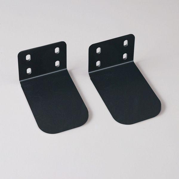 サンワサプライ スタビライザー黒色(側面用) CP-SVSBSBKN(代引不可)【送料無料】