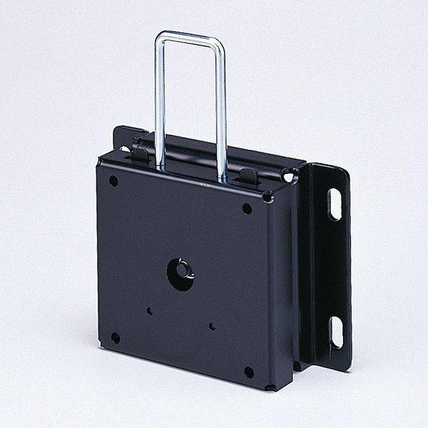 サンワサプライ 液晶ディスプレイ用アーム(壁面ネジ固定) CR-28N(代引不可)【送料無料】