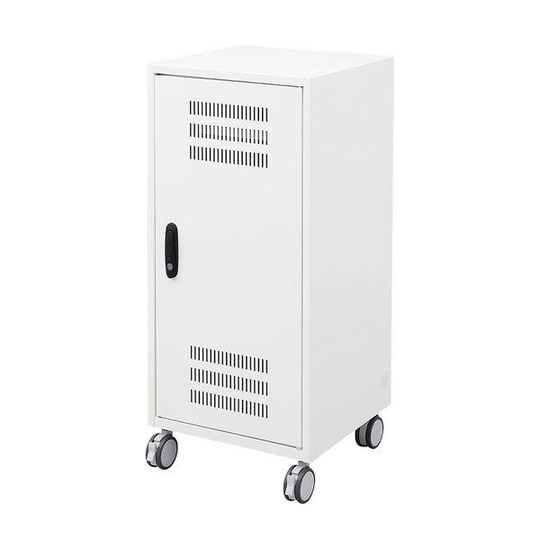 サンワサプライ タブレット収納保管庫(20台収納) CAI-CAB46【送料無料】 (代引不可)