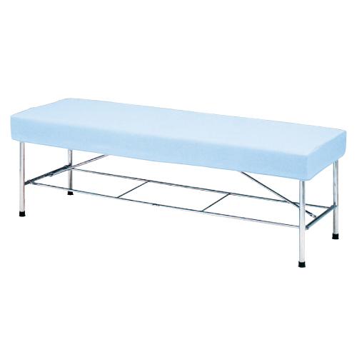 ププキン タオル防水診察台カバー 適用サイズ:600×1800 ブルー C-600【送料無料】
