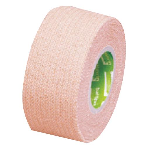 ニチバン テーピングテープ(伸縮) サイズ(幅×長さ):25×4m 入数:24巻 E25【送料無料】