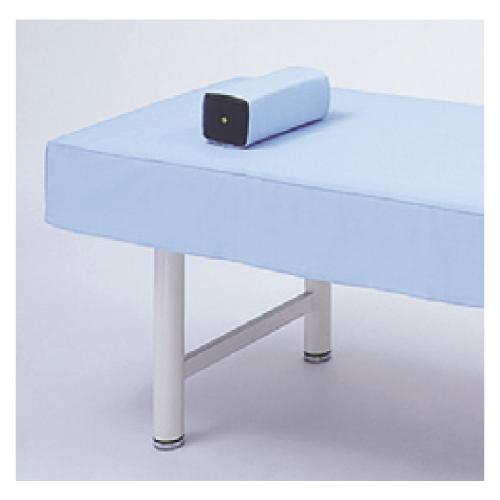 高田ベッド製作所 カラー診察台カバー(綿製) 適用サイズ:700×1800 ブルー TB-75-01【送料無料】