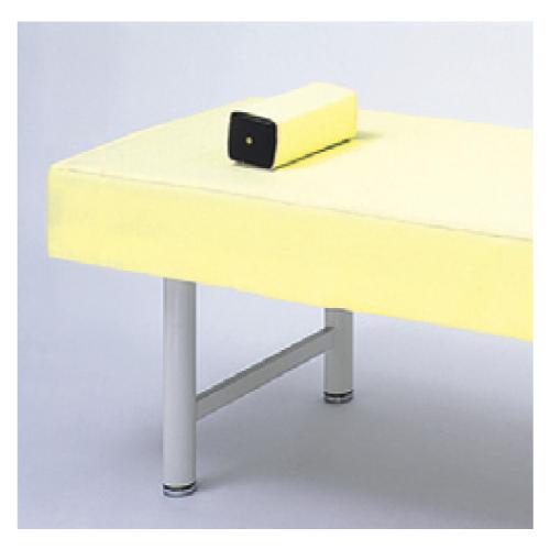高田ベッド製作所 カラー診察台カバー(綿製) 適用サイズ:700×1800 イエロー TB-75-01【送料無料】