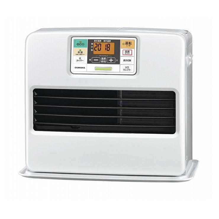 暖房 石油ファンヒーター FH-ST5719BY(W) ファン ファンヒーター 暖房器具(代引不可)【送料無料】