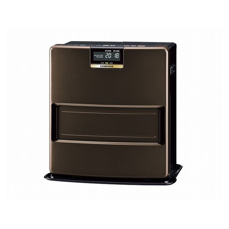 暖房 石油ファンヒーター FH-VX3619BY(TU) ファン ファンヒーター 暖房器具(代引不可)【送料無料】