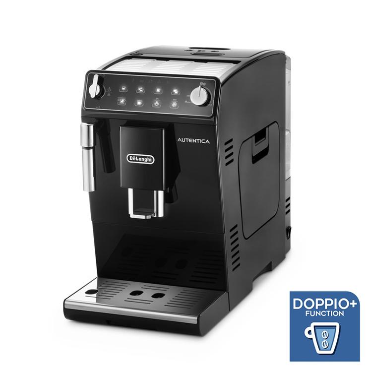 デロンギ オーテンティカ コンパクト 全自動 コーヒーマシン ETAM29510B ブラック コーヒーメーカー コーヒー オート 自宅 人気【送料無料】