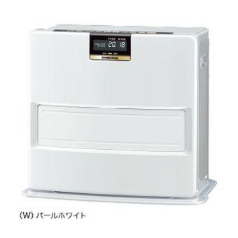 CORONA コロナ 石油ファンヒーター FH-VX5719BY(W)(代引不可)【送料無料】