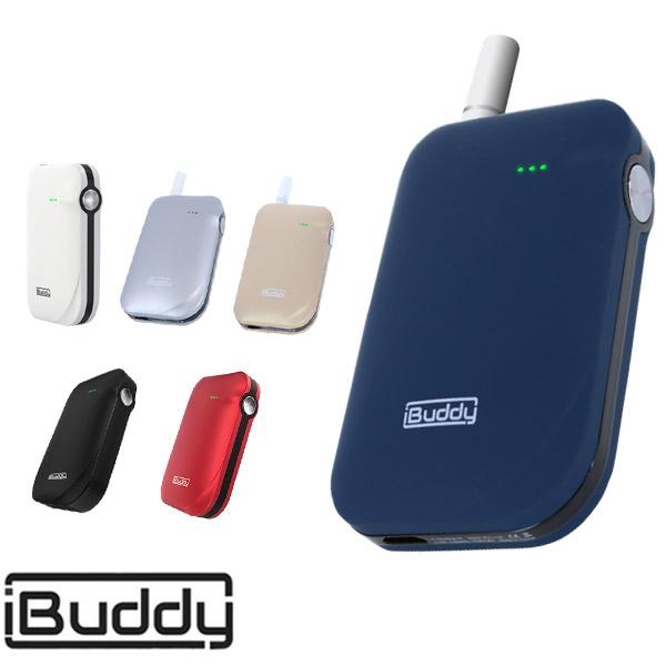 トレードワークス ibuddy (アイバディ) 日本正規品 加熱式たばこ LU-M301 アイコス互換機 IQOS互換機 加熱式たばこ【送料無料】