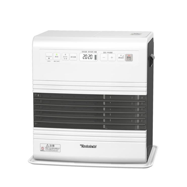 ダイニチ 家庭用石油ファンヒーター FW-3718GR(W) 暖房 空調 ヒーター ファンヒーター【送料無料】