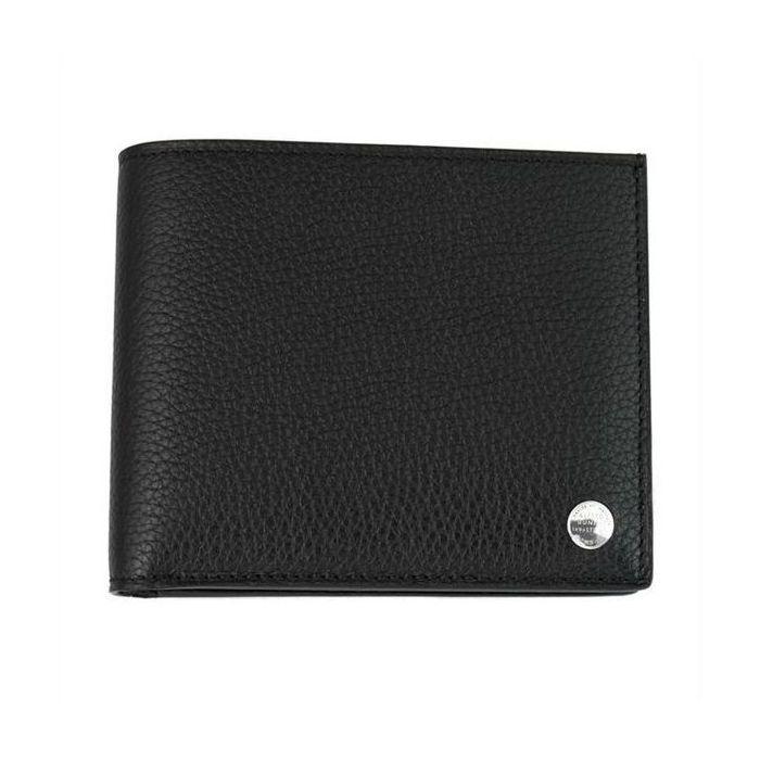 DUNHILL ダンヒル BOSTON 二つ折り財布(小銭入れ無) L2V330A 革小物【送料無料】