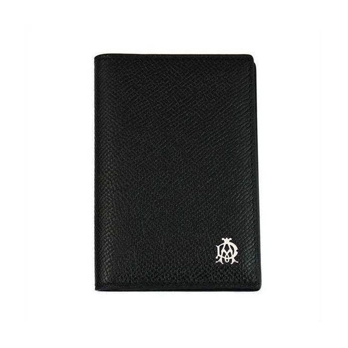 DUNHILL ダンヒル BOURDON カードケース L2X247A 革小物【送料無料】