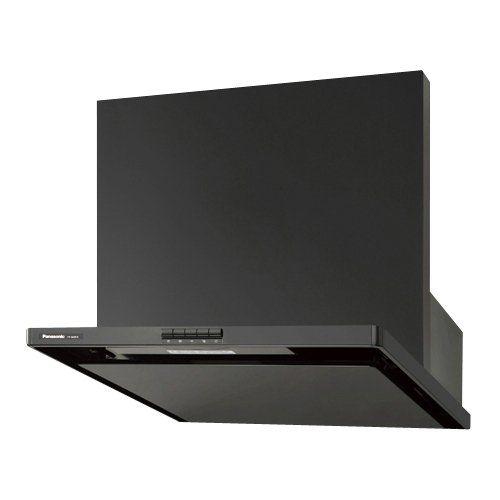 パナソニック UR向け スマートスクエアフード (フード本体・幕板・横幕板別売) FY-6HZC4S4-K(代引不可)