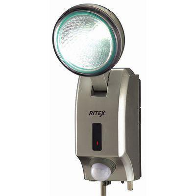 RITEX(ライテックス) 7WLED 多機能型 センサーライト (LED-AC507)