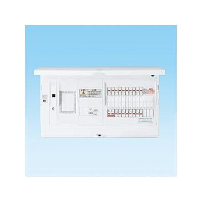 パナソニック 分電盤 標準タイプ リミッタースペース付 露出・半埋込両用形 BHN37223