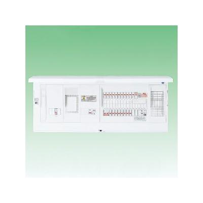 パナソニック 分電盤 太陽光発電・エコキュート・IH リミッタースペース付 60A BHSF36162S2