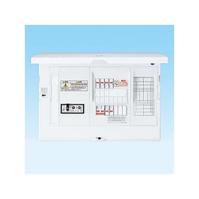 パナソニック 分電盤 リミッタースペース付 BHSF36263
