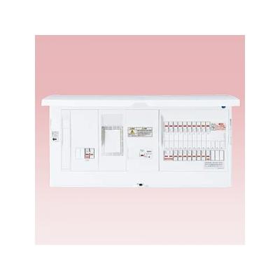 パナソニック 分電盤 電気温水器・IH リミッタースペース付 端子台付1次送りタイプ 40A BHS34343T4