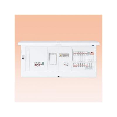 パナソニック 分電盤 蓄熱暖房器・電気温水器(電気温水器用ブレーカ容量40A)・IH リミッタースペース付 BHS35143T44