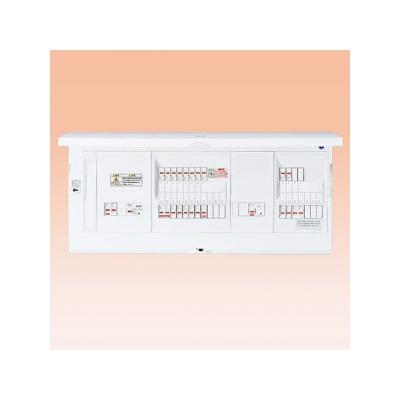 パナソニック 分電盤 電気温水器・IH・蓄熱暖房器(主幹・分岐)対応 リミッタースペースなし BHS8414ET15