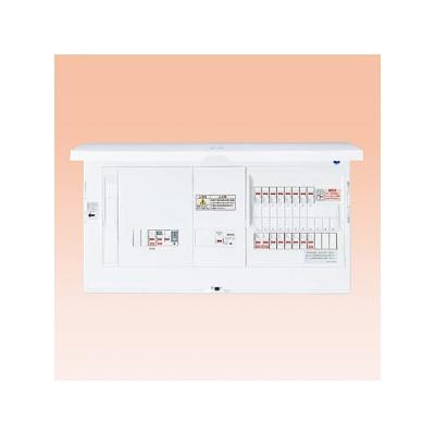 パナソニック 分電盤 蓄熱暖房器・エコキュート・電気温水器(ブレーカ容量30A)・IH リミッタースペースなし BHS85103T34