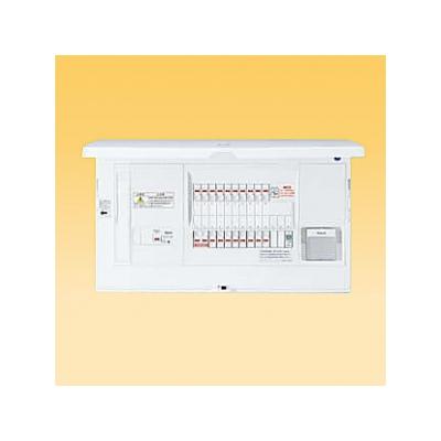 高質 かみなりあんしん パナソニック 分電盤 ばん リミッタースペースなし BHS86302E:リコメン堂-木材・建築資材・設備