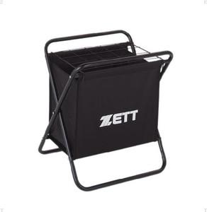 ZETT(ゼット) BM602 携帯用バットスタンド 【送料無料】
