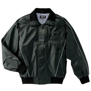 ZETT(ゼット) BOG475A グラウンドコート 1900 ブラック OXO【送料無料】