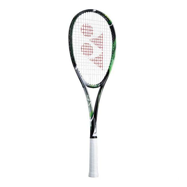 Yonex(ヨネックス) ソフトテニスラケット LASERUSH 9S(フレームのみ) LR9S 【カラー】ブライトグリーン 【サイズ】UL1【送料無料】
