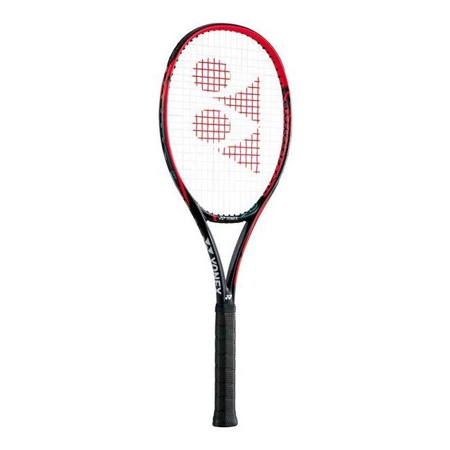 Yonex(ヨネックス) 硬式テニスラケット VCORE SV95 Vコア エスブイ95(フレームのみ) VCSV95 グロスレッド 【サイズ】G3【送料無料】