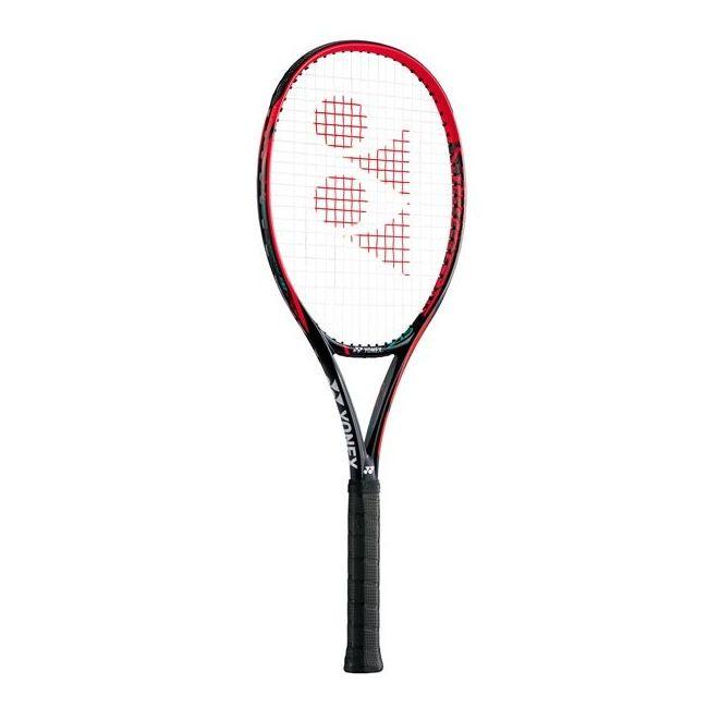 Yonex(ヨネックス) 硬式テニスラケット VCORE SV98 Vコア エスブイ98(フレームのみ) VCSV98 グロスレッド 【サイズ】LG1【送料無料】
