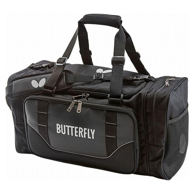 バタフライ(Butterfly) 卓球バッグ·ケース FOLDOA TOUR フォルドア·ツアー 63100 【カラー】シルバー【送料無料】