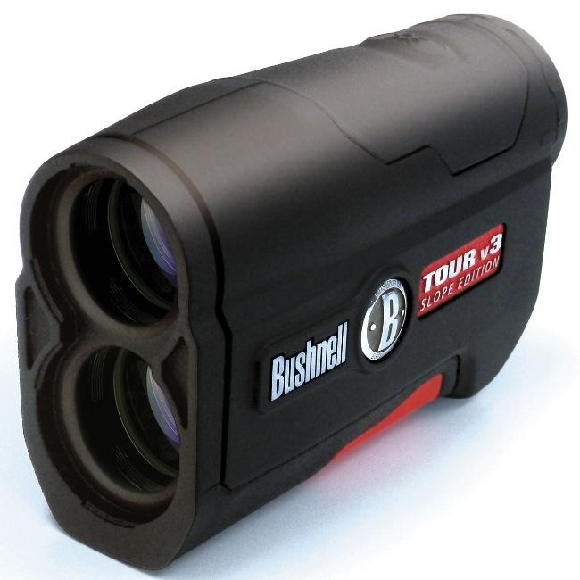Bushnell(ブッシュネル) ゴルフ用レーザー距離計 ピンシーカースロープツアーV3ジョルト 【日本正規品】 BL201361A【送料無料】