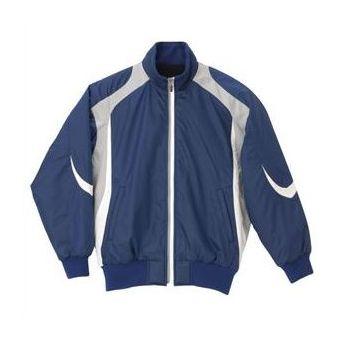 デサント(DESCENTE) グランドコート DR217 ROY ロイヤルブルー×シルバー×ホワイト【送料無料】