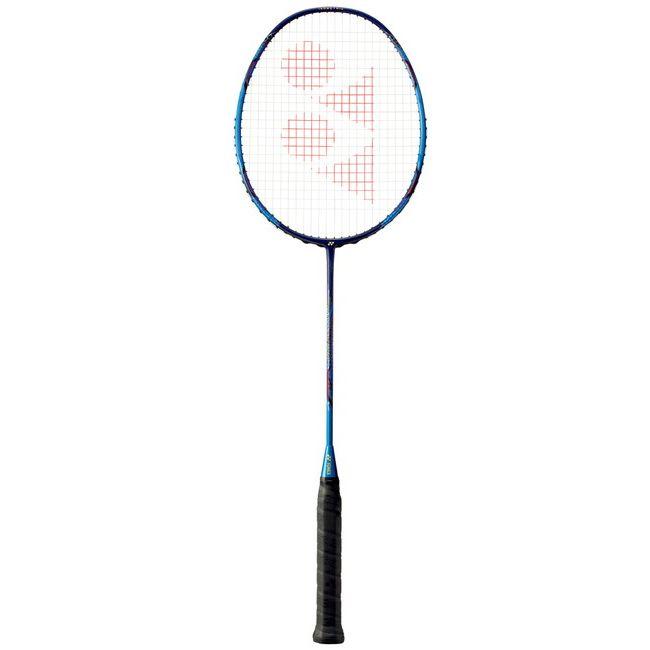 ヨネックス 【サイズ】3U5【送料無料】 バドミントンラケット 【カラー】ブルー×ネイビー フレームのみ NANORAY 900(ナノレイ900) NR900